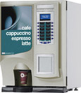 Crane Genesis Coffee Machine
