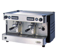 Iberital Junior Coffee Machine