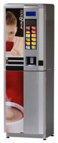 Jede 800 Coffee Machine